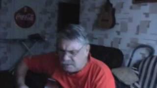 Балыков Владимир -  колпак- из фильма Золото