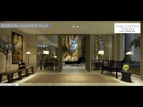 Park Central Makati Condo by Ayala Land Premier Complete Video Details
