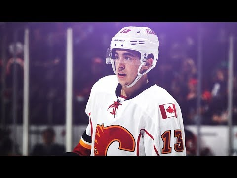 Johnny Gaudreau All Goals From 2016-2017 Season