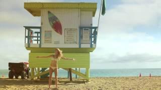 Miss Universe Celebrates Miami Beach