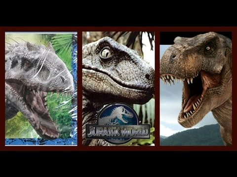 Jurassic World Top 5 Most Anticipated Moments (Spoilers)