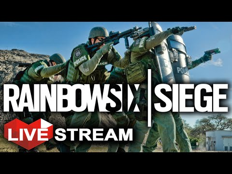 rainbow six siege realistic multiplayer gameplay live. Black Bedroom Furniture Sets. Home Design Ideas