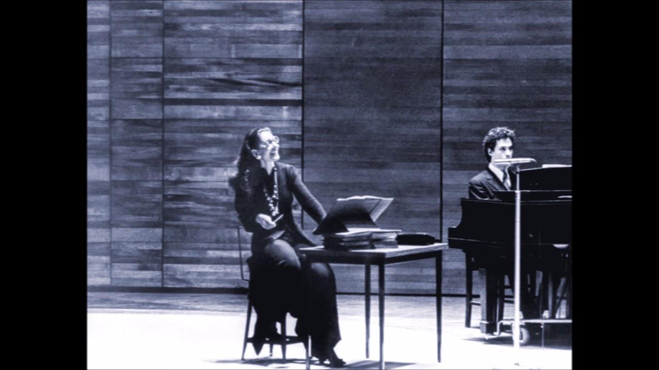 Maria CALLAS  Master class n°11, Juilliard School (New York)