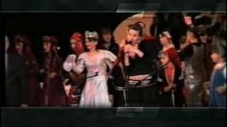 clip4 sup ''KREBA ZGAPARI'' Keta Topuria & Otar Tatishvili