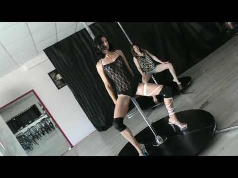 Pole Danse Addict Gala Meylan 2017 filmé par VideoDreams