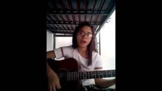 guitar_ Con yêu Ngài