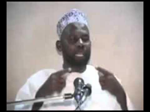Sheikh mselem bin Ally