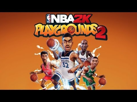 IL RITORNO! NBA 2K Playgrounds 2 Gameplay ITA - PS4 Pro