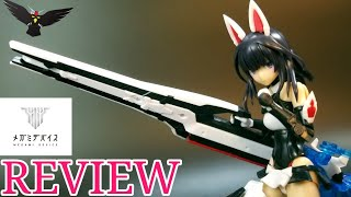 Gambar cover Megami Device-A1 Kaede Agatsuma Review