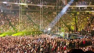 Nico and the Niners - Twenty One Pilots (St. Paul, MN) October 21, 2018