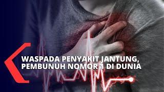 Idap Penyakit Rematik Jantung, Saat Diobatin Malah Ketawa Geli.