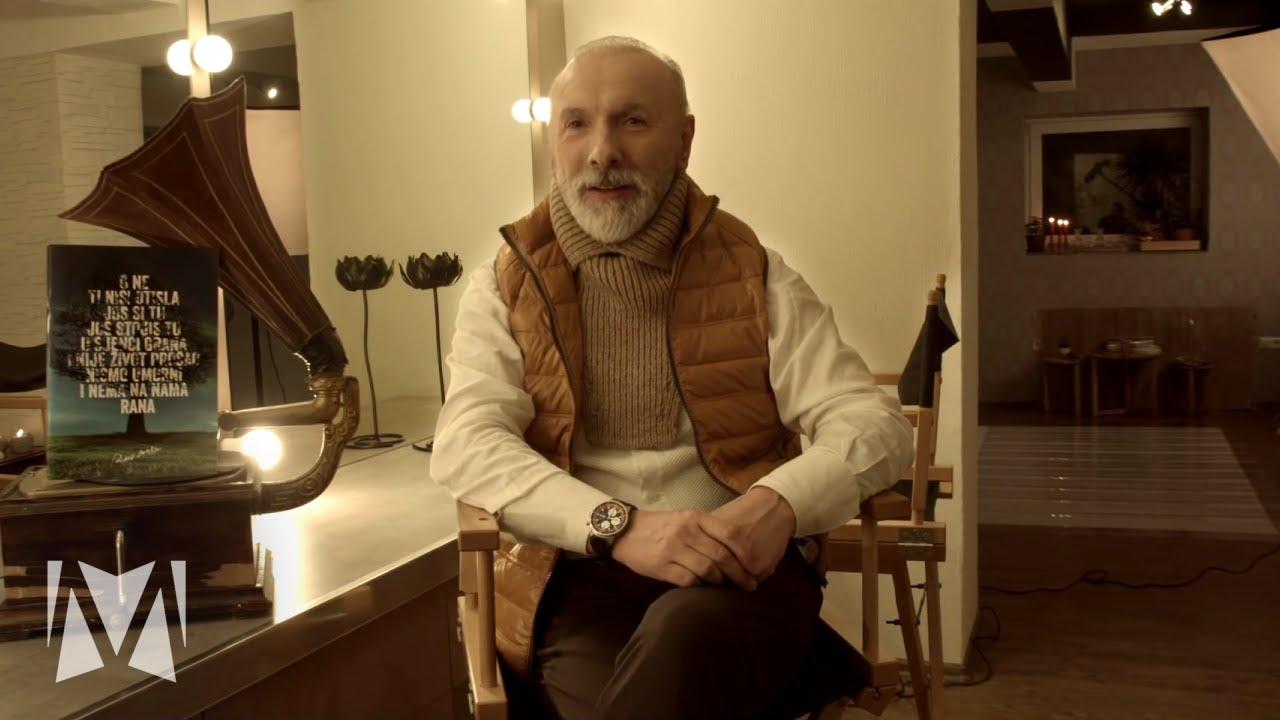 Dino Merlin - Proba (Hotel Nacional) - YouTube