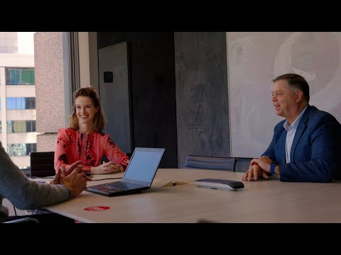Poly ANZ Stories Episode 5: Hybrid Working and How to Provide Equality of Experience (Short)