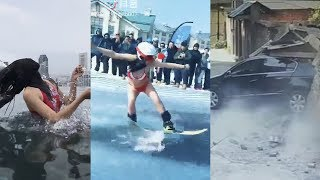 Top Chinese viral videos of October 2018