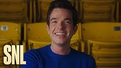 SNL Stories from the Show: John Mulaney