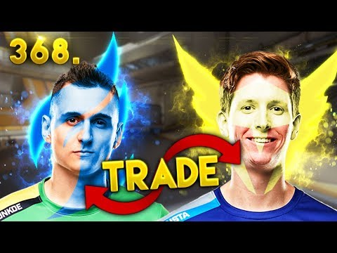 Custa and Unkoe Swapping Teams..!! | Overwatch Daily Moments Ep. 368 (Funny and Random Moments)