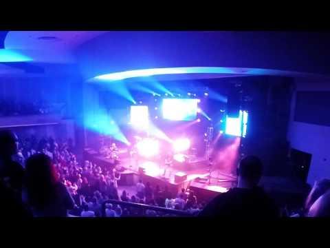 Set Free Tour Concert Bentonville, Arkansas