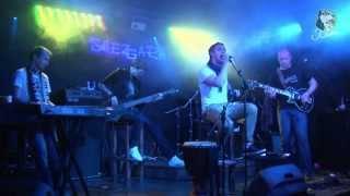 Хаски - Романс (Live@Shezgara)