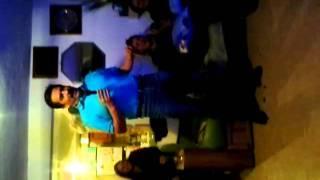 El Polvorete Karaoke 2da vez