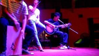 Nếu như anh đến -  Nguyễn Đức Cường (Live) có tab guitar