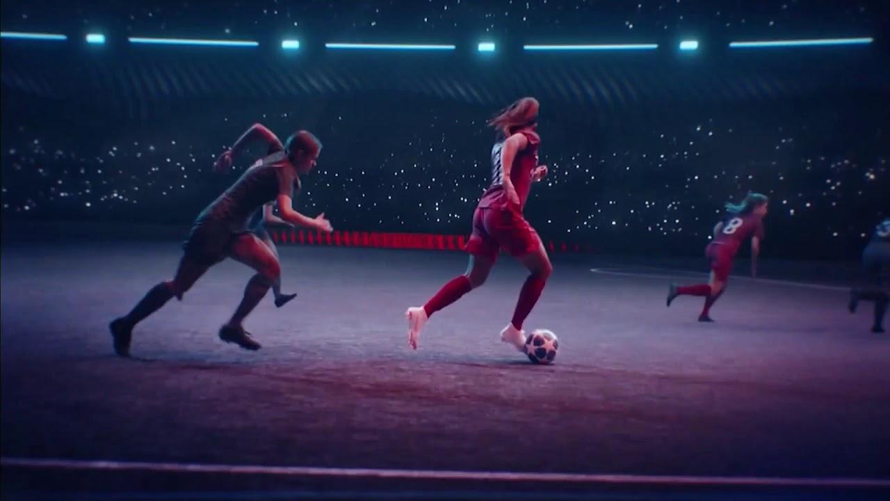 UEFA Champions League 2018/19 Intervalo 4 - Nissan RU