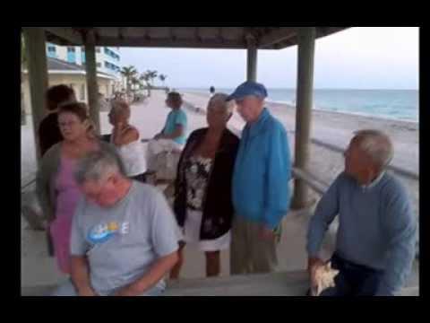Friends at Weston Resort Florida 2012.