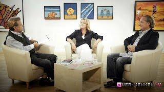 Medien, Macht und Manipulation: Eva Herman, Andreas Popp, Michael Vogt