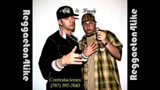 Adrenalina - Aldo y Dandy (remix) [CD Los del Flow Salvaje (Mix Tape 2006)] [R4L] YouTube Videos
