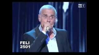 Teo Teocoli - Pregherò (video - live 2012)
