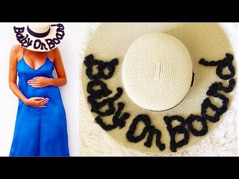 Best Pregnancy Announcement Ideas For Creative Unique Funny Moms Diy