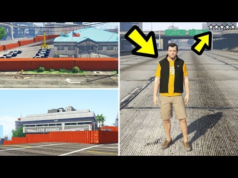We Closed Every Police Station.. and this happened!