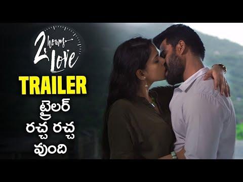 2 Hours Love Movie Theatrical Trailer | Sripawar, Kriti Garg, Sripawar, Gyanisingh