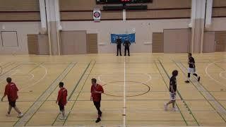 Aalto-Basket - EBT, 24.2.2018, M1DB
