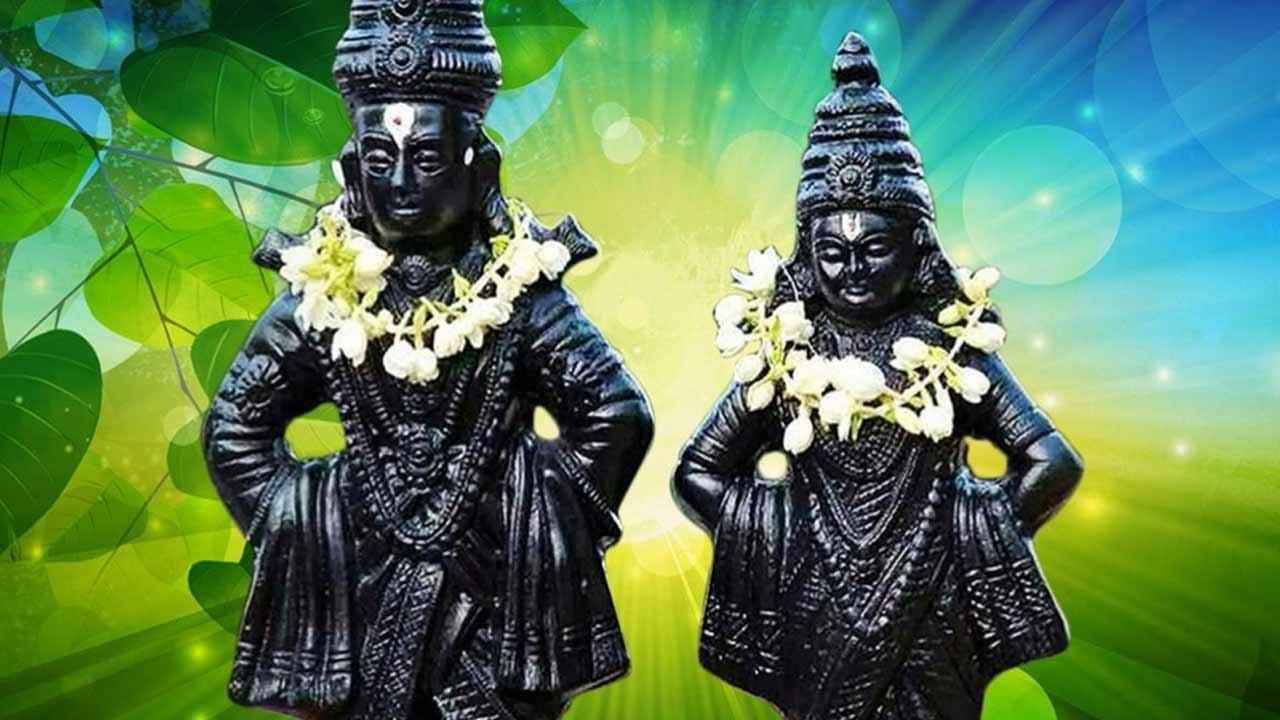 Fb Wallpaper Hd Jai Jai Vitthal Rakhumai Devachiye Dwari Sant Gyaneshwar