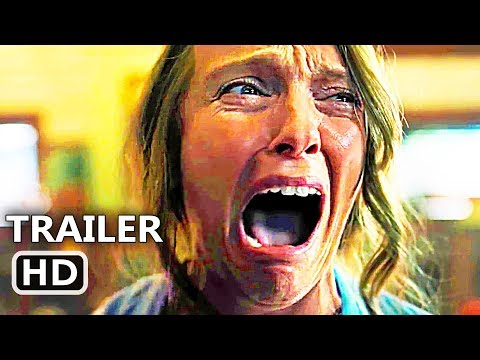 HEREDITARY Official Trailer (2018) Toni Collette, Gabriel Byrne Movie HD
