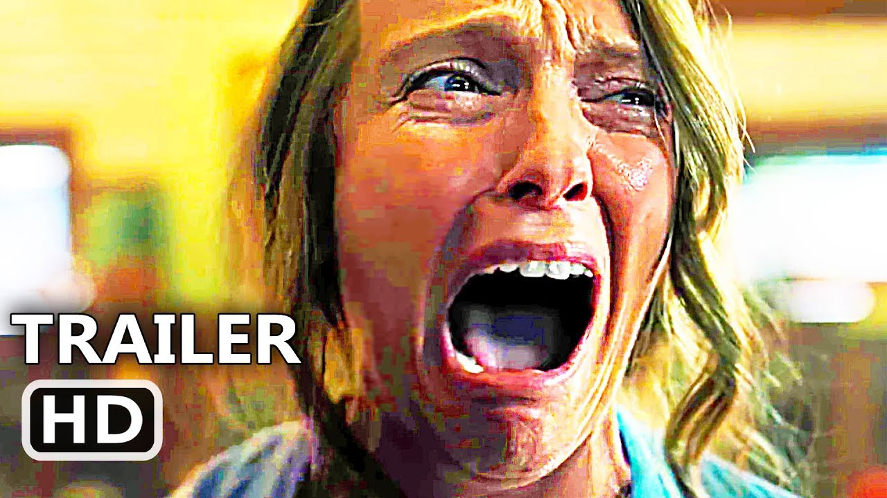 Hereditary Official Trailer 2018 Toni Collette Gabriel Byrne
