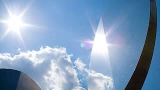 На небе появится второе солнце