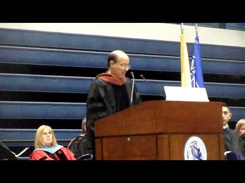 Jon Kilik  Commencement SpeechMonmouth University Jan 18 2013