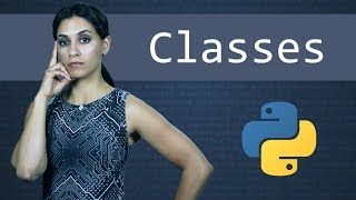 Python Classes and Objects  ||  Python Tutorial  ||  Learn Python Programming