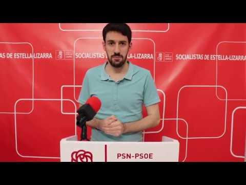 Campaña elecciones municipales 26M