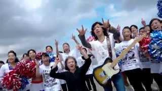 the yokohama song music video masahiro with stefan aaron