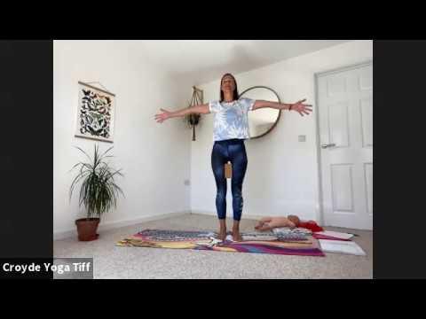 Mama & Bub Yoga 20/5