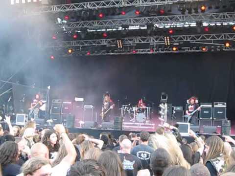 Vomitory - Gore Apocalypse - live @ PartySan 2013 mp3