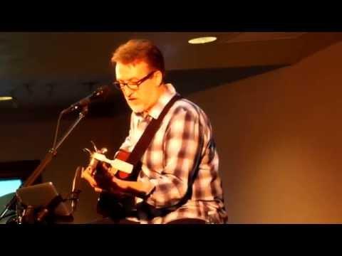 Steve Bell - Singer / Songwriter / Storyteller ! (1)