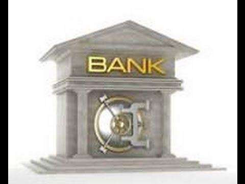 Bank The Binary