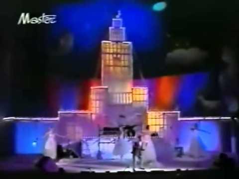 Gala Piosenki Popularnej i Chodnikowej 1992
