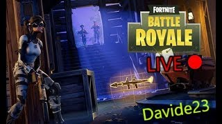 Live Fortnite (ITA) - 500 iscritti, dai così!! Nuovo pack PS plus - 320+ wins 8,500 kills