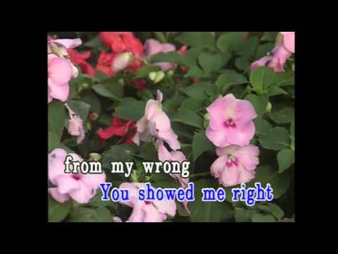 A Song For Mama (Karaoke) - Style of Boyz II Men