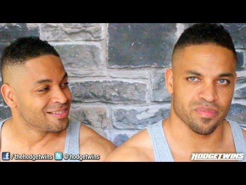 Funny Post Workout Shake Story…. @hodgetwins