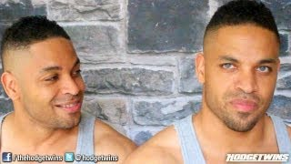 Funny Post Workout Shake Story hodgetwins